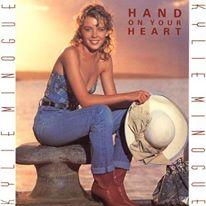 Kylie Minogue (1989)