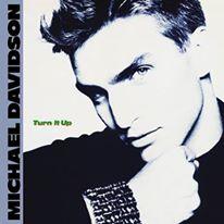 Michael Davidson (1987)