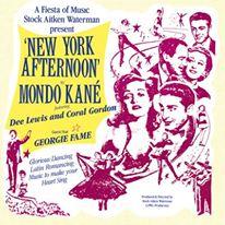 Mondo Kane Feat Georgie Fame (1986)
