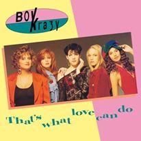 Boy Krazy (1991)