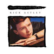 Rick Astley (1987)