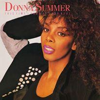 Donna Summer (1989)