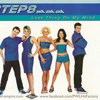 Steps (1998)