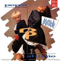 Pepsi & Shirlie (1986)