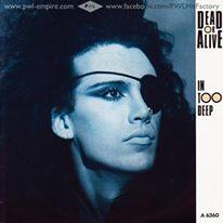 Dead or Alve (1985)