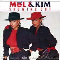 Mel & Kim (1986)