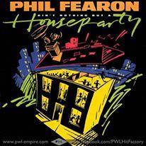 Phil Fearon (1986)